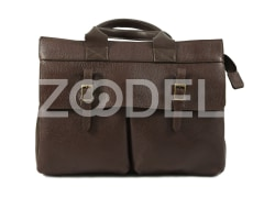 Leather Bag Code: 4277