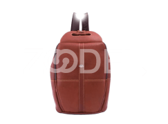 Leather Backpack Code: 3967