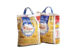 "Rice - Pakistani - Super Basmati - In 10 kg Bags - Brand ""Soroush"""