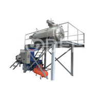 Autoclave Waste Management For Medical & Hazardous Wastes - Model: Post Shredder - Khazar Electric