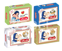 Biscuit - 70 Gr Packs - Premium, Milky, Honey & Coconut - Madar Brand - Vitana Company