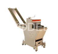 Automatic Bread Slicer Machine, Standard Cutting Thickness: 12mm, MG.SA Morshod Gohar Company