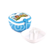 Lunch Box - Square - Arya Company - 6021