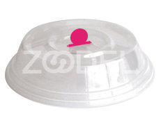 Microwave Lid - Plastic - Limon Brand - Model 1062 - Big Size