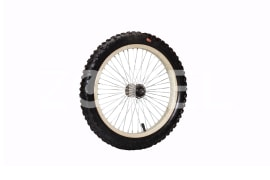 Bicycle Tire Size 16x2.00,Pattern MX-1,Yazd Tire Brand