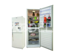 Fridge Freezer Electrosan-Technosan Model : A22-Dw - 22 Feet - Aysan Khazar Company