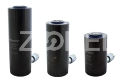 700 Bar Hydraulic High Pressure Cylinders