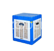 Evaporative Cooler With Cellulose Fiber - Model : AK300 - Aysan Khazar Company