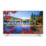 "LED Smart Android TV - 49"", Chrome Color, X-Vision Model: 49XT515"