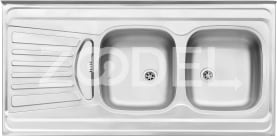 Built-In Sink (Model 260/60)