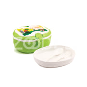 Lunch Box For Children - Oval - Arya Company - 6022