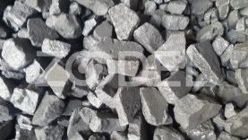 Ferrosilicon 75% High Purity - Iran Ferroalloy Industries Brand