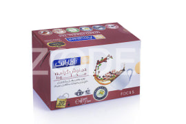Focus - Rooibos Herbal Tea, 20 PCS, Amarant