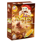 Pillow Cereal - Breakfast Cereal - 30 gr - Penguin - Shahab Energy Sobh