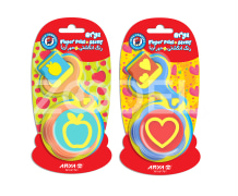 Finger Paint With Paint Roller - Single Color - Arya Company - 7023