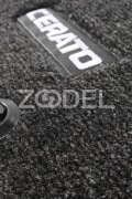 Car Mat - Tufted, PVC Laminated, Dust Absorbent, Washable - Prozin Company