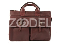 Leather Bag Code: 4278