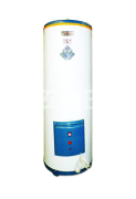 Electric Water Heater - Model : AK180 - 150 Liters - Aysan Khazar Company
