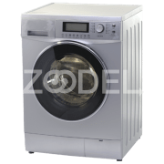 Washing Machine - Full Automatic - 9 Kg - Spin Speed 1400 - 16 Washing Programs - Tavan Brand