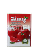 Tomato Paste - 17 Kg In Tin Package - Pasand Brand