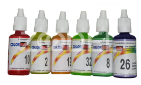 "Universal Concentrated Pigment Paste ""ColorMiX"""