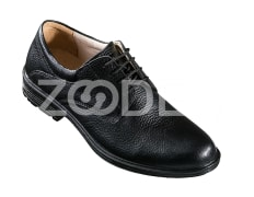 Leather Shoes - Natural leather with PU sole - Code 1109