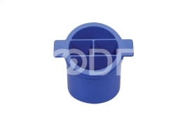 Cutlery Drainer - Polypropylene Material, In Various Colors - Model: 123 - Yazd Gol Company