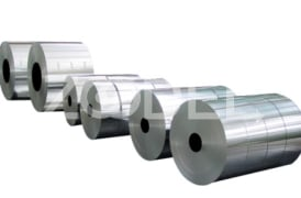 Foil use in thermal & Food Insulation- Various Packaging Laminates