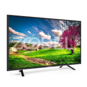 "LED Smart Android TV - 43"", Black Color, X-Vision Model: 43XK555"