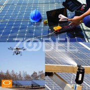 Photovoltaic Operations & Maintenance System For Solar Power System - Brand ETP SOLAR