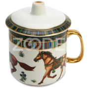 "Big Mug from ""Akbozat"" Collection"