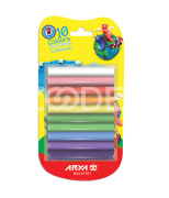 Play Doh - 10 Colors - Hanging Vacuum Package - Arya Company - 1021
