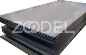 Steel Sheets for Under Pressure Tanks - Paydar Tejarat Zarrin Trading Company