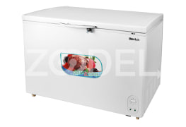 Chest Freezer - Single Door - Automatic Defrost - Dimensions : 1110× 555 ×840 mm - Barfab Brand - Model : CF-310L