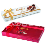 Center Filled Chocolate With Gift Packaging - Aidin Jersia