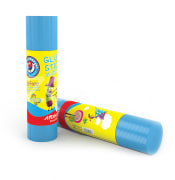 Glue Stick For Kids - 15gr - Arya Company - 8008