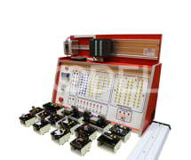 PLC Educational Set - EEI Brand