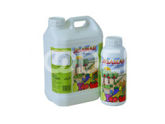 Seaweed Liquid Fertilizer Model : Jisamar - 1 Liter -  Jisa Brand