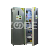 Twin Fridge & Freezer Pair - Electrosan-Technosan - Model : TFK20-TRK20 - Aysan Khazar Company