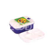 Lunch Box For Children With Valve - Large - Arya Company - 6024