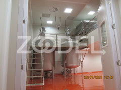 Design, Construction and Installation services of Cleanroom Utilities