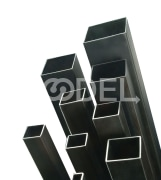 Square & Rectangular Tubes