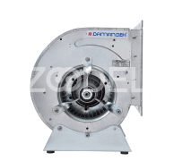 Centrifugal Fan - Double Inlet - Forward Curved Blades - Brand : Damandeh - In Different Models And Sizes