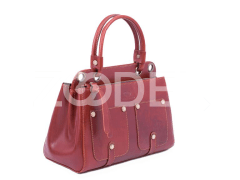 Leather Bag Code: 3977