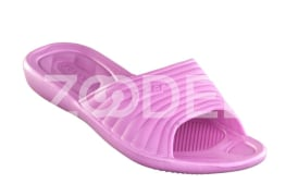 Women Slippers - E.V.A material, Various colors, size 37-41 - Model Parisa Code 85300