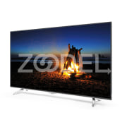 "LED Smart TV - 4k, 49"", Black Color, X-Vision Model: 49XLU825"