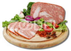 Meat – Chicken Smoked chicken ham Alatau Kus JSC