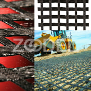 Geogrids GPGrid