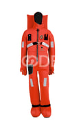 Rescue water suit