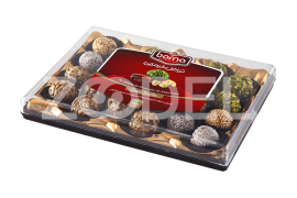 Date Energy Bombs - 24 Pcs 480 g Package - Borna Brand